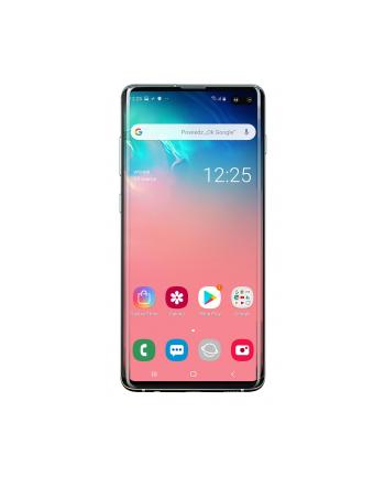 samsung electronics polska Smartfon Samsung Galaxy S10+ 1TB Ceramic Black (6 4 ; Dynamic AMOLED; 3040x1440; 12GB; 4100mAh)