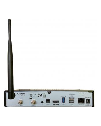 Tuner satelitarny FERGUSON ATV TT (DVB-S2)