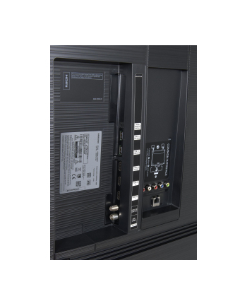 samsung electronics polska Telewizor 65  4K Samsung UE65RU7092 (4K 3840x2160; SmartTV; DVB-C  DVB-S2  DVB-T2)