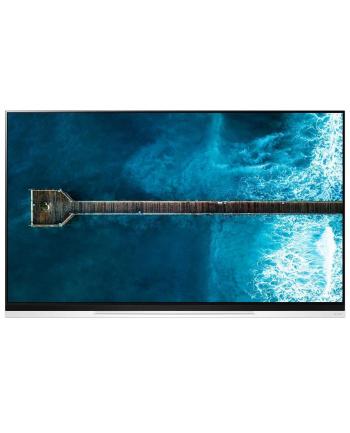Telewizor 55  4K  OLED LG OLED55E9 (4K 3840x2160; 100Hz; SmartTV; DVB-C  DVB-S2  DVB-T2)