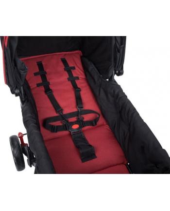 Wózek Safety 1st Ribbon Red Chic Double