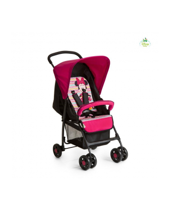 Wózek spacerowe hauck Disney Sport Minnie Geo Pink (kolor różowy)