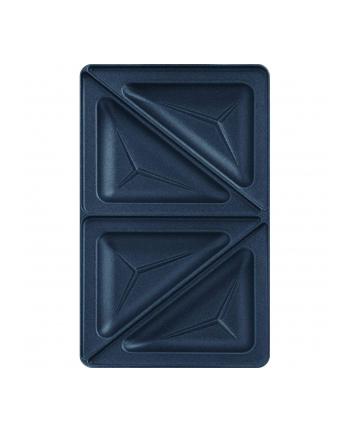 Płyta wymienne Do opiekacza Tefal XA800212 (kolor czarny)