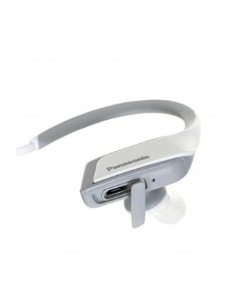 Słuchawki bezprzewodowe Panasonic RP-BTS35E-W (douszne; Bluetooth; TAK; kolor biały
