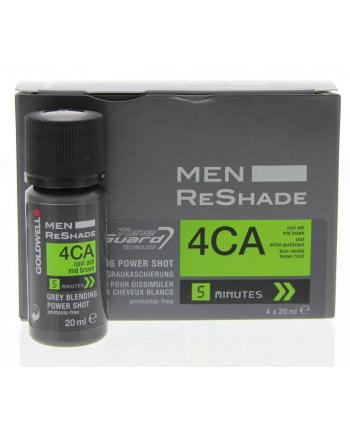 Odsiwiacz GOLDWELL MEN RESHADE 4CA (Dla mężczyzn; 80 ml)