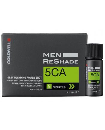 Odsiwiacz GOLDWELL MEN RESHADE 5CA (Dla mężczyzn; 80 ml)