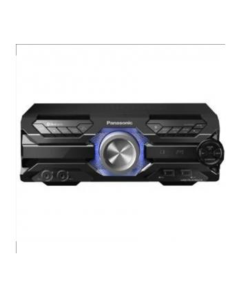 Miniwieża Panasonic SC-AKX520E-K