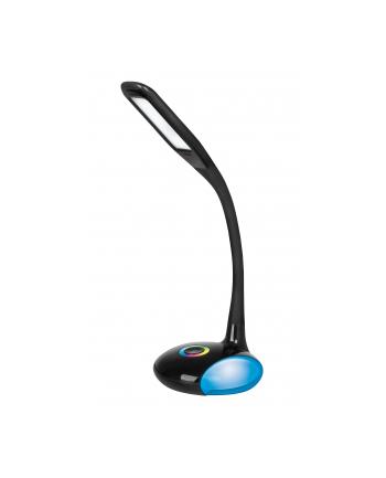Lampka biurkowa LED Activejet AJE-VENUS RGB Black AJE-VENUS RGB Black (RGB - Multikolor)