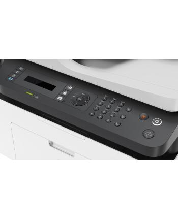 hewlett-packard Urządzenie wielofunkcyjne HP Laser MFP 137fnw 4ZB84A (laserowe; A4; Skaner płaski)