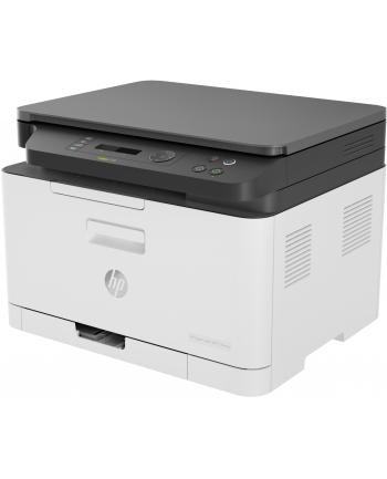 hewlett-packard Urządzenie wielofunkcyjne HP Color Laser MFP 178nw 4ZB96A (laserowe  laserowe kolor; A4; Skaner płaski)