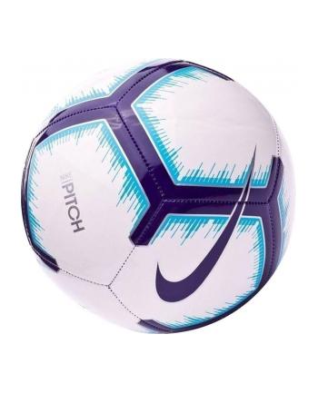 Pilka nożna Nike PL Pitch FA18 SC3597 100