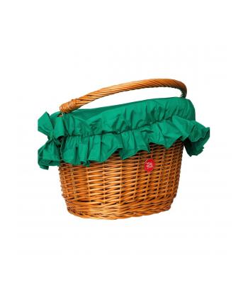Osłona Bike Belle COV1601 (kolor zielony)