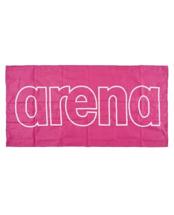 Ręcznik Arena 001992/910 (50 x 100 cm; kolor różowy)