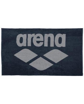 Ręcznik Arena 001993/750 (90 x 150 cm; kolor granatowy)