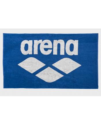 Ręcznik Arena 001993/810 (90 x 150 cm; kolor niebieski)