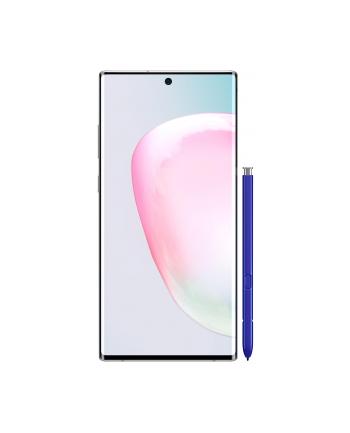 samsung electronics polska Smartfon Samsung Galaxy Note 10+ 256GB Aura Glow (6 8 ; Dynamic Super AMOLED; 3040x1440; 12GB; 4300mAh)
