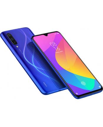 Smartfon Xiaomi Mi 9 Lite 128GB Aurora Blue (6 39 ; AMOLED; 2340x1080; 6GB; 4030mAh)