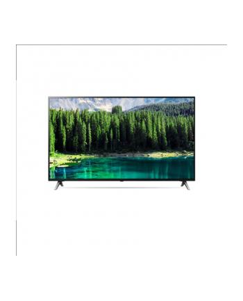 Telewizor 55  4K LG 55SM8500 (4K 3840x2160; 100Hz; SmartTV; DVB-C  DVB-S2  DVB-T2)
