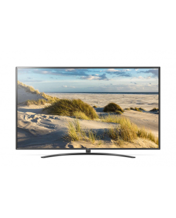 Telewizor 82  4K LG 82UM7600 (4K 3840x2160; 100Hz; SmartTV; DVB-C  DVB-S/S2  DVB-T/T2)