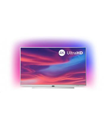 Telewizor 65  4K Philips 65PUS7304/12 (4K 3840x2160; Android OS; SmartTV; DVB-C  DVB-S  DVB-S2  DVB-T  DVB-T2  DVB-T2HD; Ambilight)