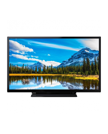Telewizor hotelowy 32  LED Toshiba 32W1863DG (1366x768; DVB-C  DVB-S2  DVB-T2)