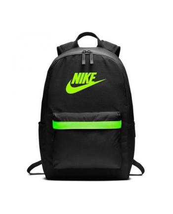 Plecak Nike Plecak Nike Hernitage BKPK 20 (kolor czarny)
