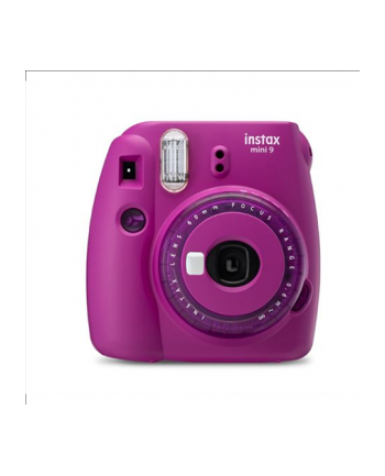 Fujifilm Instax Mini 9 Camera Purple