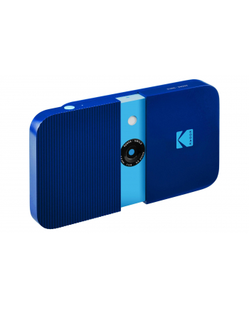 Kodak Smile Camera - Blue