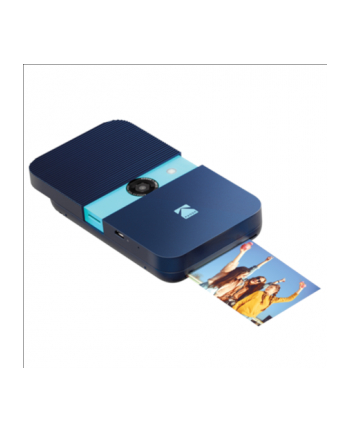 Kodak Smile Camera - Blue