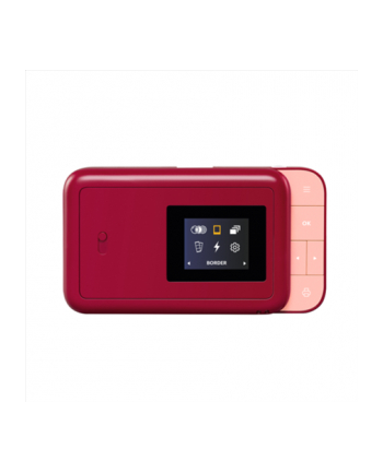 Kodak Smile Camera - Red