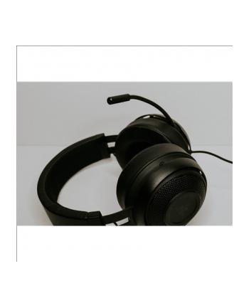 Razer Kraken Pro V2 for Console – Analog Console Gaming Headset – Black – Oval Ear Cushions