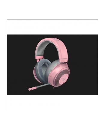 Razer Kraken - Multi-Platform Wired Gaming Headset Quartz