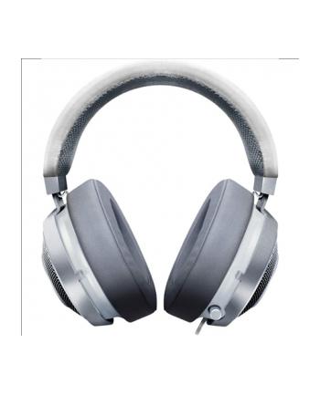 Razer Kraken - Multi-Platform Wired Gaming Headset - Mercury