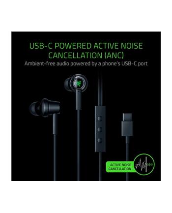 Razer Hammerhead ANC USB C - In Ear USB C headphones with ANC