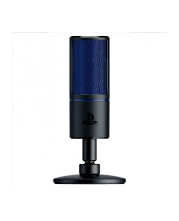 Razer Seiren X - Cardioid Condenser Microphone for PS4 - EU/AUS