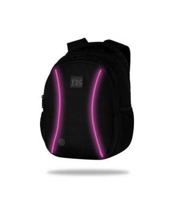 patio Plecak JOY L LED pink CoolPack + powerbank 4000 mAh