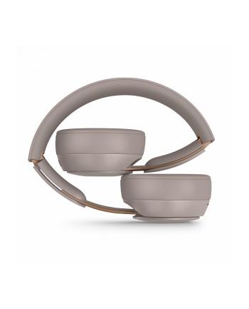 apple Słuchawki bezprzewodowe Beats Solo Pro Wireless z redukcją szumów - szare