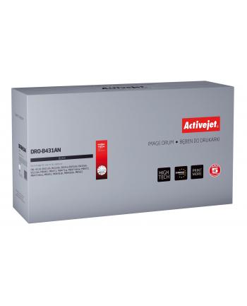 Bęben Activejet DRO-B431AN (zamiennik OKI 44574302; Premium; 25000 stron; czarny)