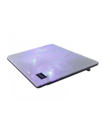 Podstawka chłodząca pod laptop HAVIT F2035 (16 - 17x cali; 2 wentylatory)