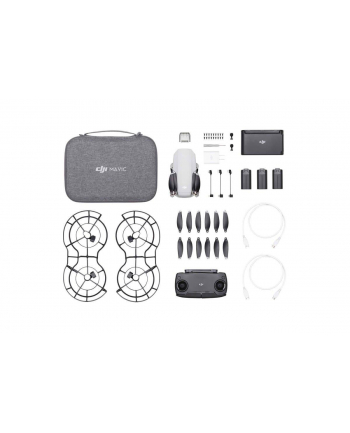 DJI Mavic Mini Fly More Combo (EU)