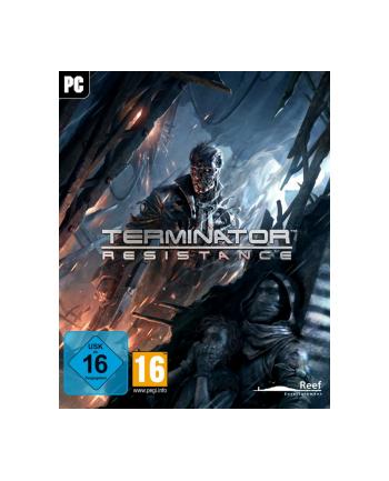 koch *Gra PC Terminator Resistance