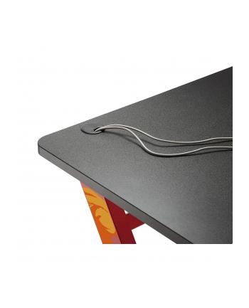 Biurko gamingowe nano RS RS120 (1200mm x 600 mm x 750mm)