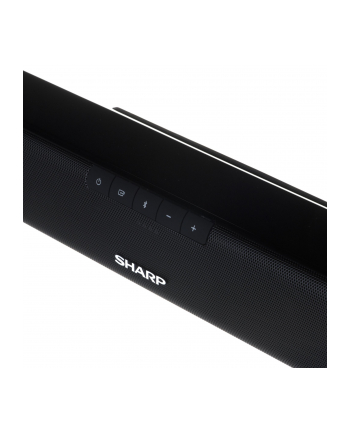 Soundbar SHARP HT-SB110 (kolor czarny)