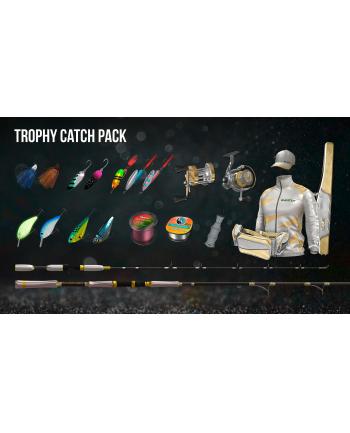 plug in digital Gra Mac OSX  PC The Fisherman - Fishing Planet: Trophy Catch Pack (wersja cyfrowa; DE  ENG  PL - kinowa; od 3 lat)