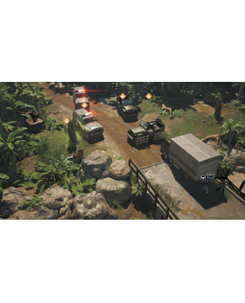 plug in digital Narcos: Rise of the Cartels