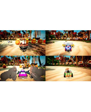 plug in digital Gra PC Race with Ryan (wersja cyfrowa; ENG; od 3 lat)