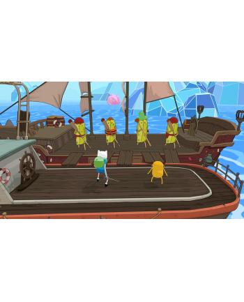 plug in digital Gra PC Adventure Time: Pirates of the Enchiridion (wersja cyfrowa; ENG; od 7 lat)