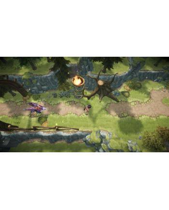 plug in digital Gra PC DreamWorks Dragons: Dawn of New Riders (wersja cyfrowa; DE  ENG; od 7 lat)