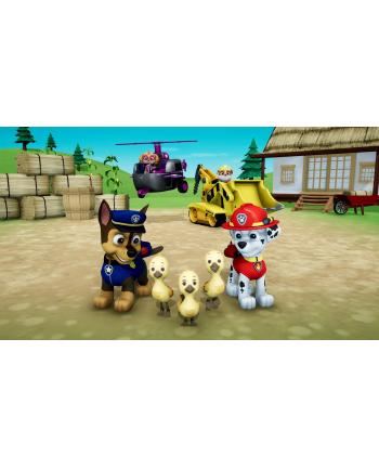 plug in digital Gra PC Paw Patrol: On A Roll! (wersja cyfrowa; DE  ENG  PL; od 3 lat)