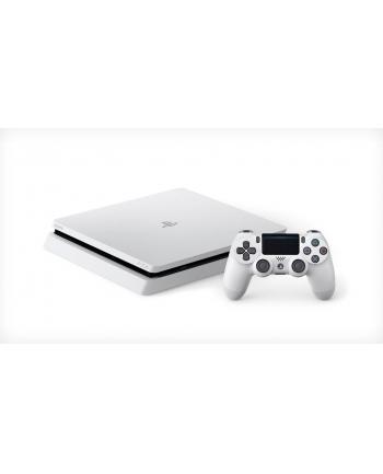 sony PS4 Slim 500 GB biała
